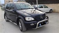 Mercedes Benz ML270