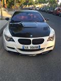 NDERROHET DHE SHITET BMW M6