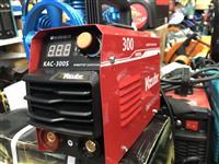 Saldatrice inverter 300Amper cilesi e garantuar