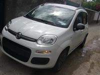 Fiat panda 1.0 benzine