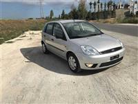 Ford Fiesta 1.4 Nafte