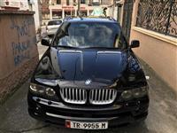 BMW X5 3.0 nafte 2006