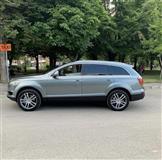 Okazion Audi Q7