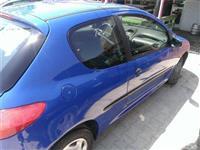 Peugeot 206 benzin -00