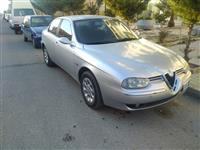 Alfa Romeo 1,9jtd 2000.