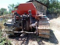Shesim traktor same 60