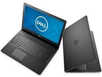 DELL 3567, I5-7200U, RAM 8GB,HDD 2TB, TOUCH SCREEN