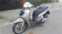 OKAZION HONDA SH VITI 06..MOTOR 150cc