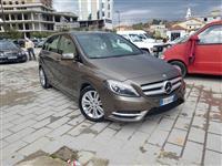 Mercedes-Benz B 200 CDI Premium 2014