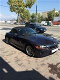 BMW Z4 2.5i Benzine 78000-km Full-Option