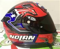 Nolan x-lite 802 RR new (2017)