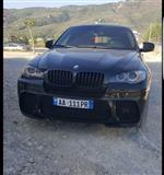 BMW X6 dizel