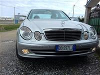 Mercedes 400cdi