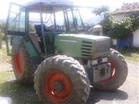 FENDT 304 FARMER