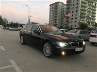 BMW Seria 7 - 3.0 Naft - Automat - Lungo