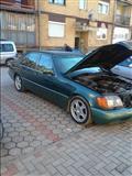 Mercedes 600 -93