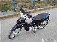 Moto 50cc -10