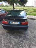 B.M.W 320 DIZEL  V 2001