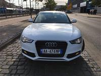 Shitet Audi A5 S-line 3.0 cdi