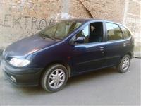 Renault Scenic -98