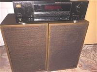 Bokse & Amplifikator