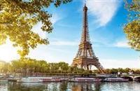 Paris 480 eur, Fluturim direkt udhetim me guide
