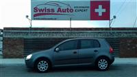 VW.GOLF 5 AUTOMAT 2005 1.9 DIEZEL SWISS AUTO