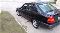 Okazion Mercedes C 180 benzin+gaz