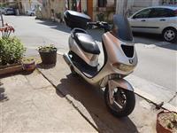 Motor Peugeot 125cc