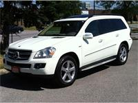 Mercedes-Benz Gl 320 Bluetec