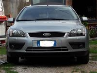 Ford focus 1.6 tdci xenon super ekonomike