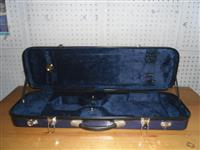 Kuti violine plastike