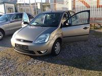 Ford Fiesta 1.4 dizel -03