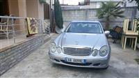Mercedez Benz E220