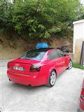 OKAZIONShes Audi A4 QUATTRO BenzinGaz impjant i ri