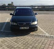 Opel Omega shitet nderrohet me bmw