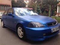 Honda Civic benzin