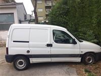 Citroen Berlingo 1.7 naft