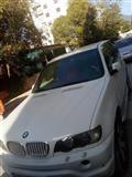SHITET OKAZION.BMW.X5.3.0BENZIN+GAZ2002.4.700€