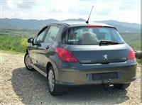 Peugeot 308 1.6 naft gjendje si ere