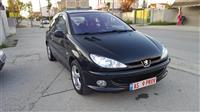 U shit,,,Peugeot 206 1.4sx gas benzine