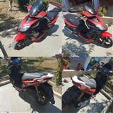 Motorr Agiliti
