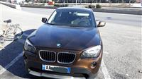 Okazion, shitet BMW X1 me Nafte 12 mije euro