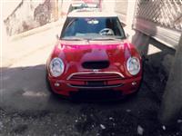 Mini Cooper S 06