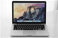"MACBOOK PRO RETINA 13"" LATE 2012 RAM 8GB SSD 750GB"