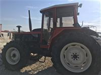 Traktor Same Explorer 90 DT