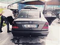 Mercedes-Benz 200 dizel -00
