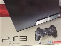 Jepet me nderrim Playstation 3 Slim