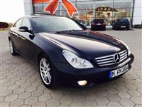 Mercedes cls 320cdi full opsion