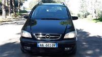 Opel Zafira Elegance 2.0 nafte -04